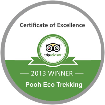 Excellence-PoohEcoTrekking_2013