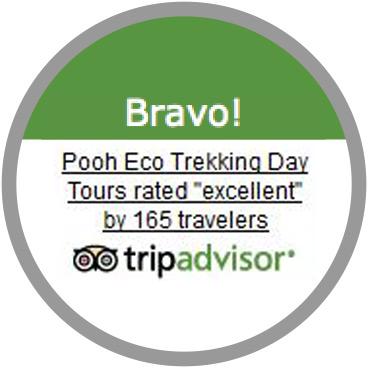 Excellence-PoohEcoTrekking_Bravo